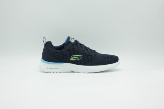 TENNIS SHOES SKECHERS SKECH-AIR DYNAMIGHT - TUNED UP 232291-NVY