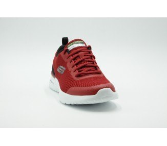 TENNIS SHOES SKECHERS SKECH-AIR DYNAMIGHT - WINLY 232007-RDBK